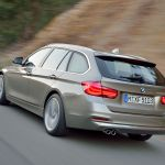 2019 Bmw 3 Series Wagon Not Coming To The Us Bmw Wagons Dead In America