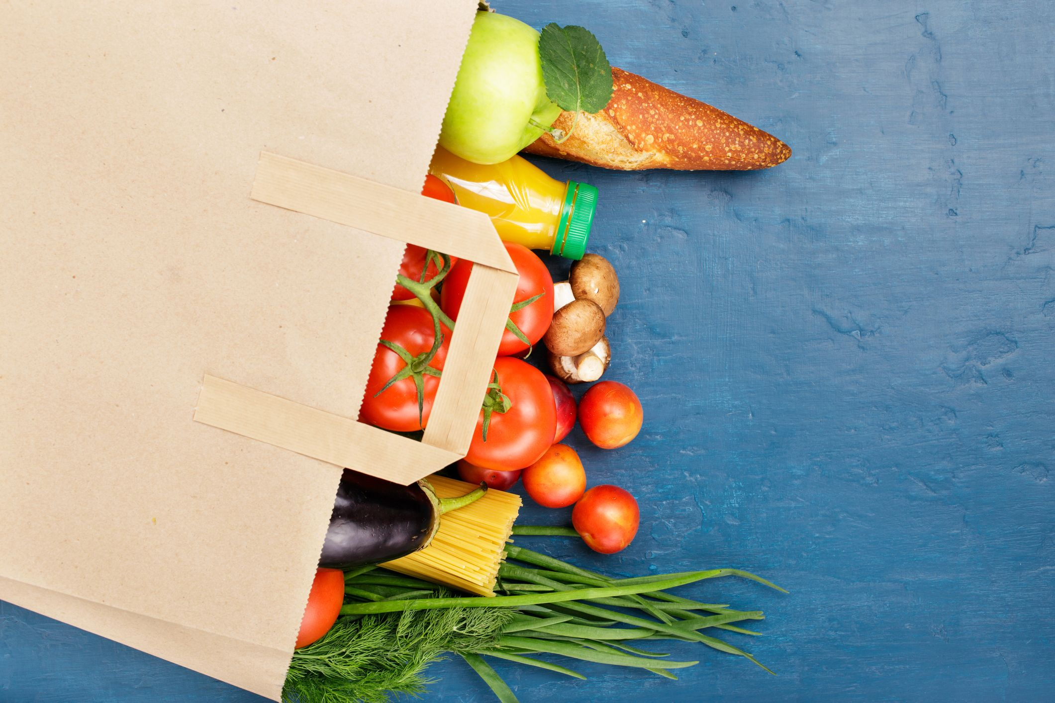 Online Grocery Shopping Services