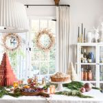 18 Best Paper Christmas Decorations In 2020 Diy Paper Christmas Decorations