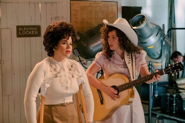 The Untold Story of Patsy Cline and Loretta Lynn