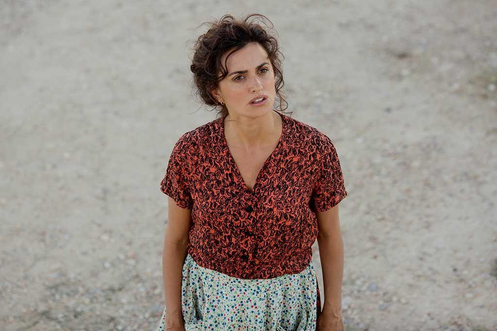 Nuevas imágenes de 'Dolor y gloria' de Almodóvar