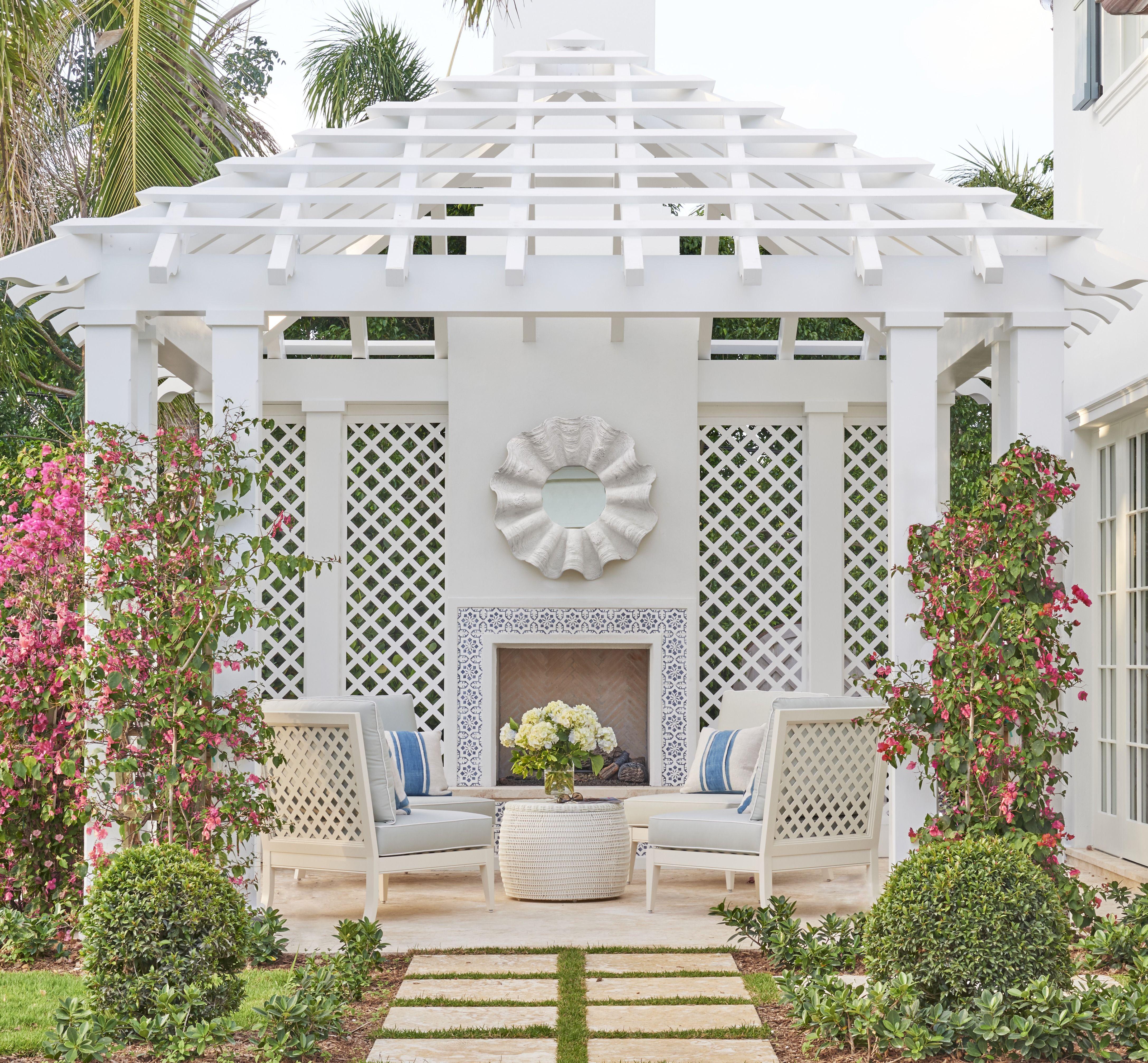 38 patio ideas for a beautiful backyard