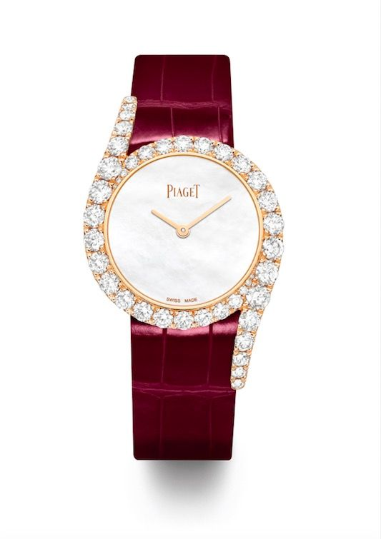 piaget limelight   watch trends 2020