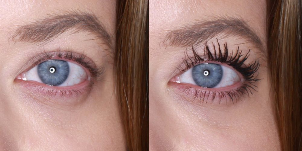 Loreal Miss Baby Roll Mascara Picture Review