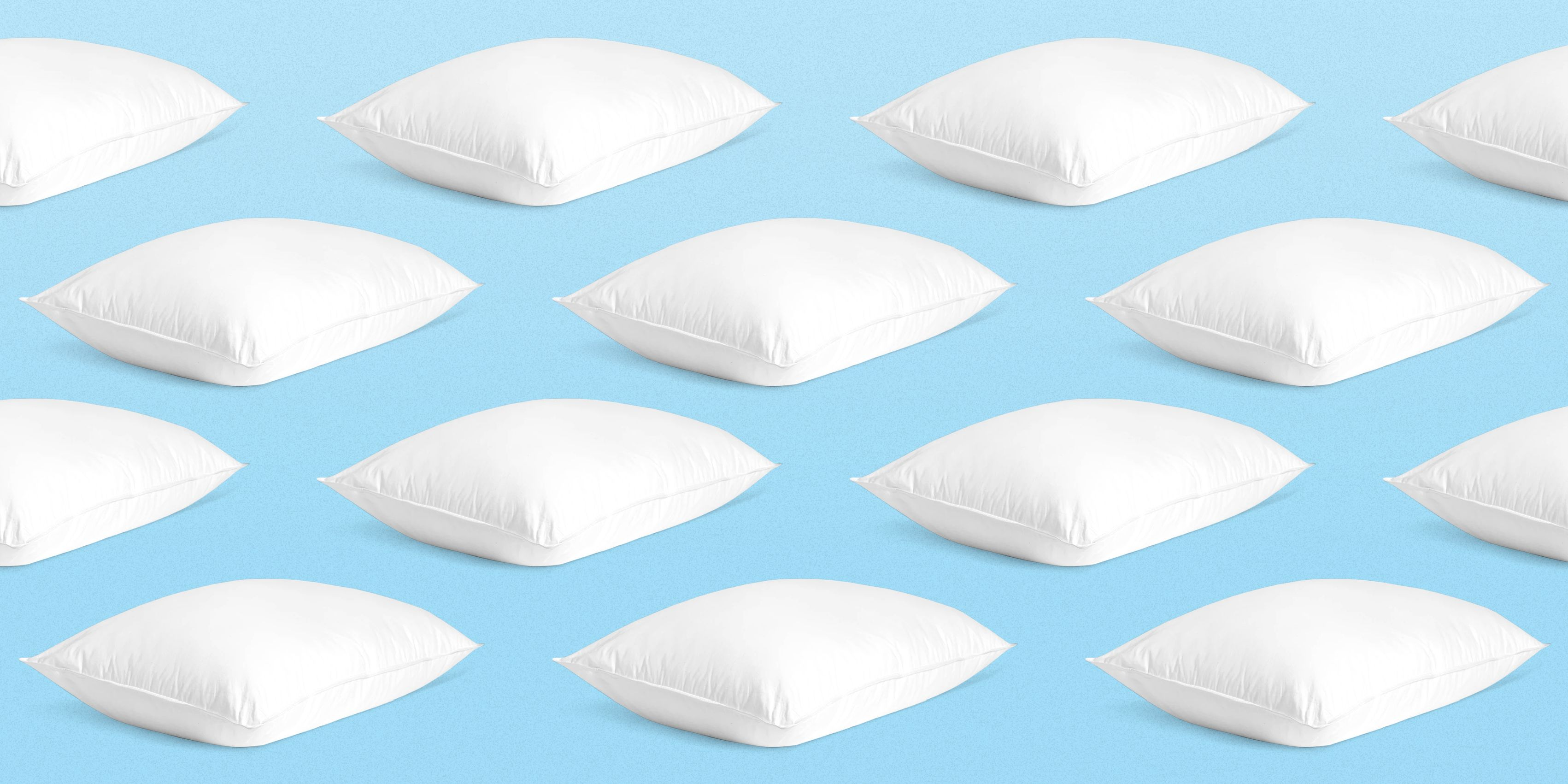 Best Pillows 2020 Pillows For Side Sleepers And Neck Pain