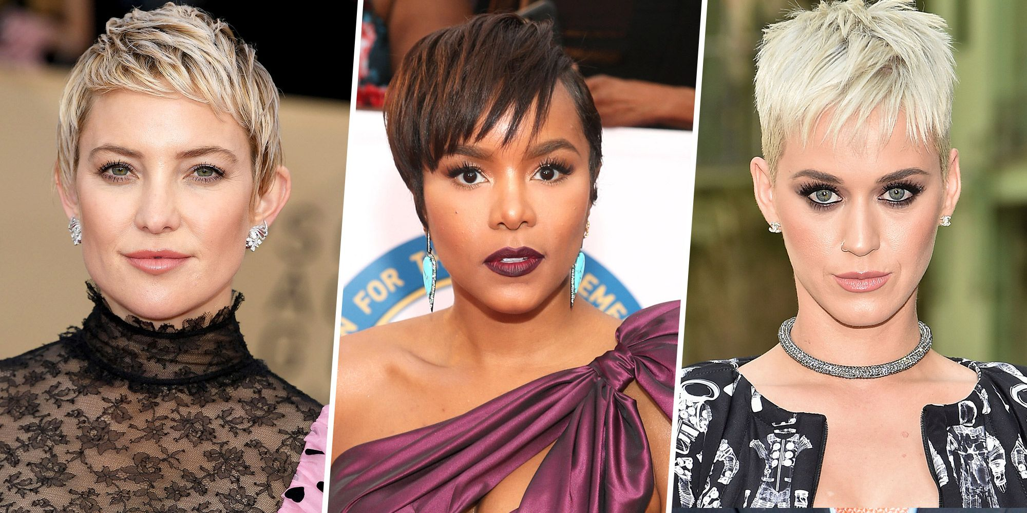 53 Best Pixie Cut Hairstyle Ideas 2018 Cute Celebrity