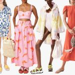 13 Tips On Nailing The Perfect Pool Party Outfit