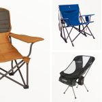Best Camp Chairs 2020 Portable Camping Chair Reviews
