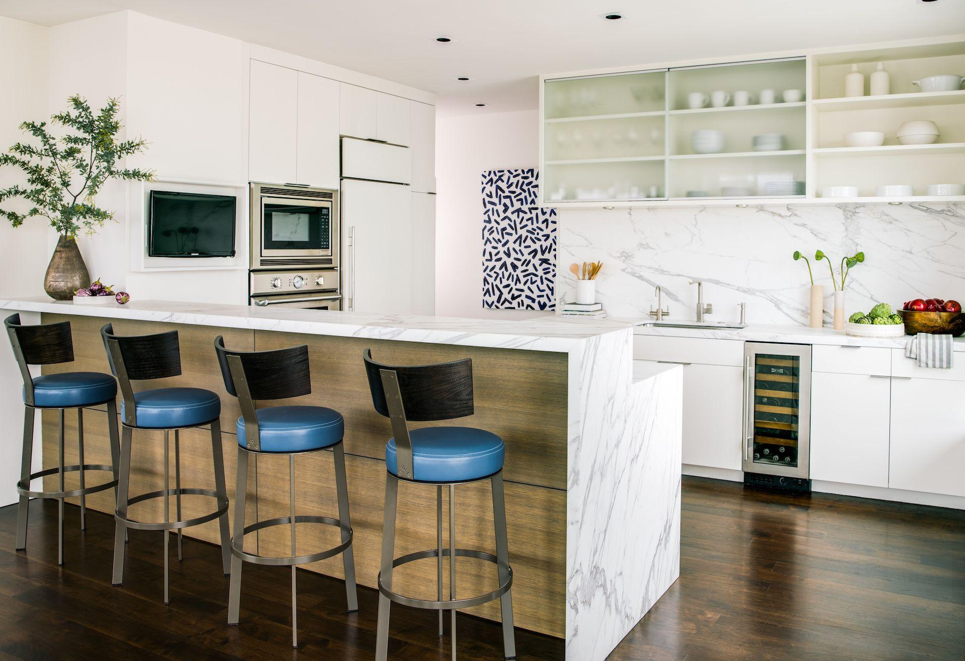 Interior Trends Kitchen Design