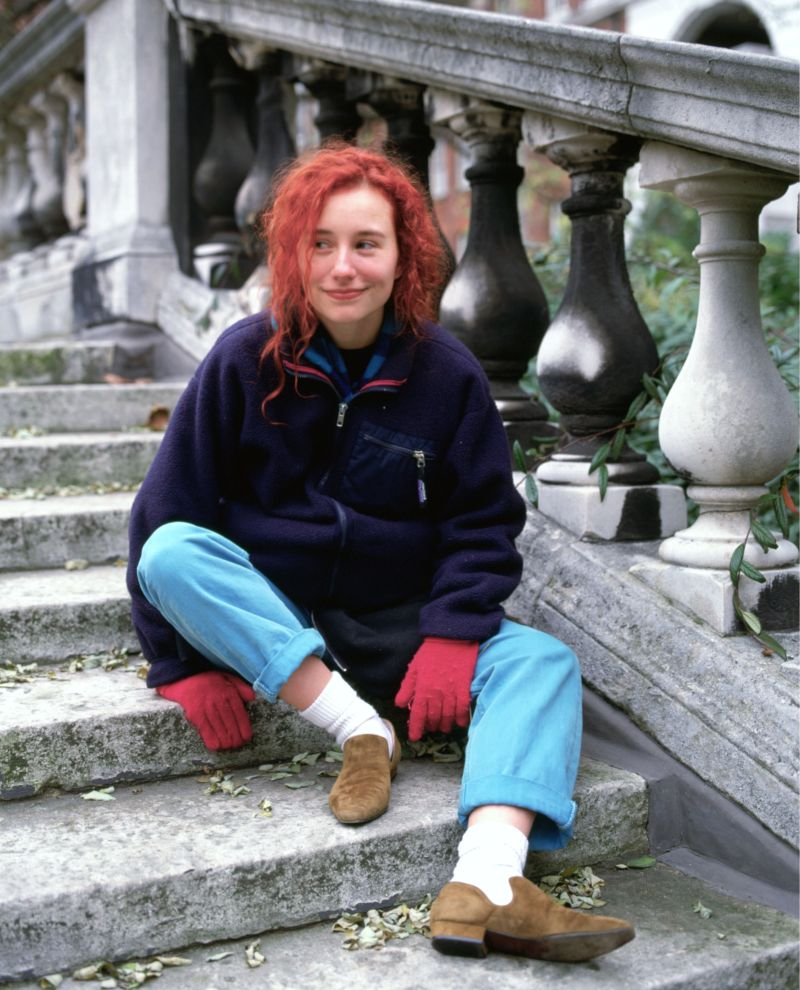 tori amos in the early 90s
