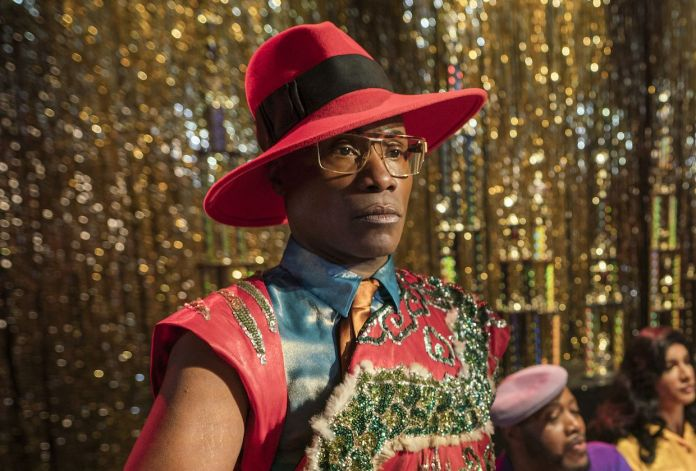 Pose's Billy Porter reveals how Pray developed during filming