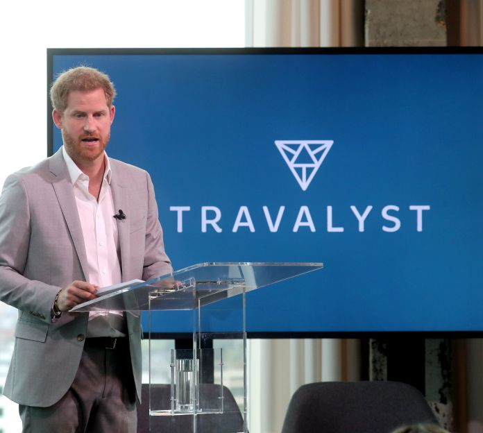 Travalyst, Prince Harry's New Sustainable Travel Initiative, Is ...