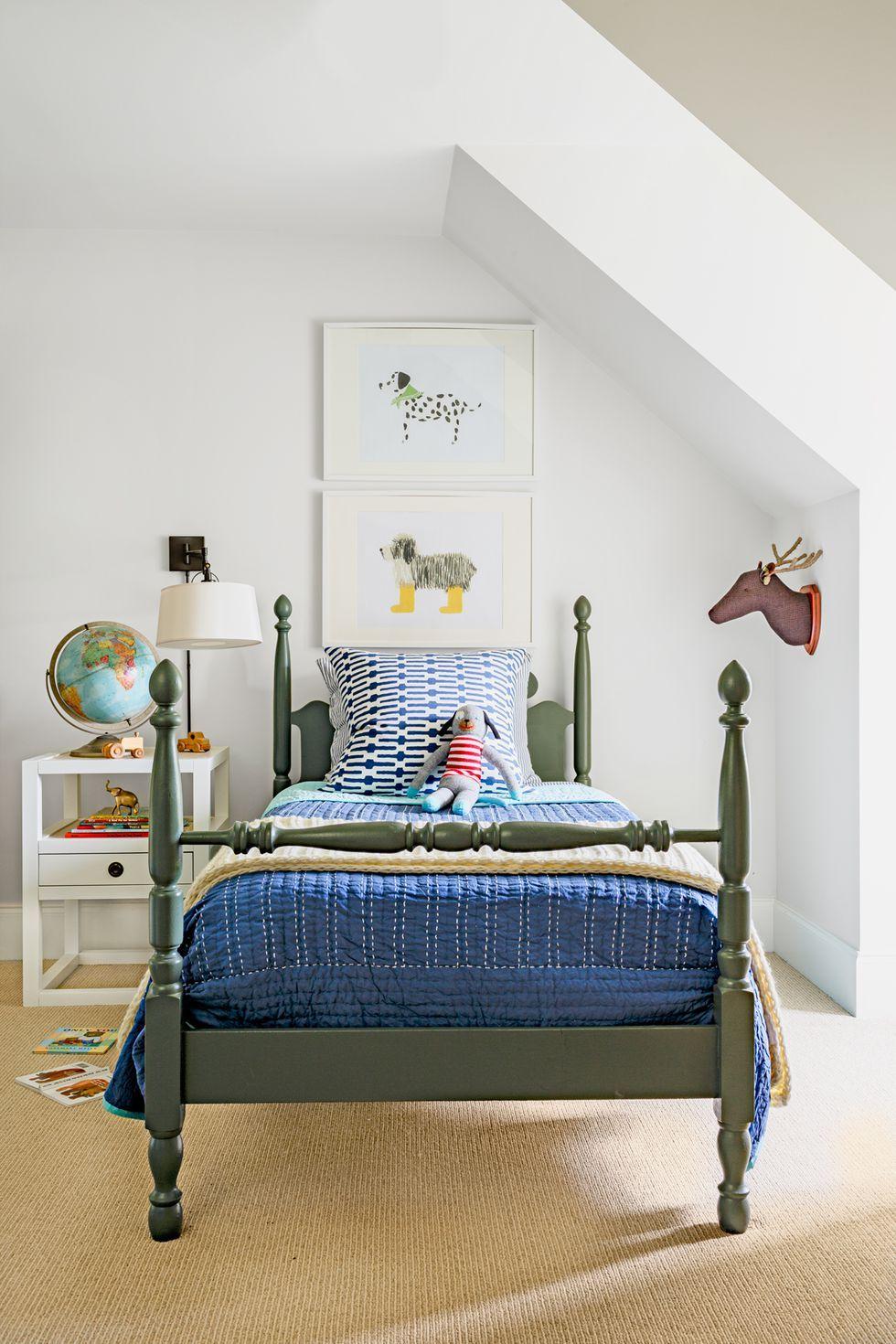 Best Green Bedroom Design Ideas For Kids Novocom Top
