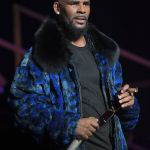 R Kelly's Abuse Victim,Kitti Jones Speaks Out
