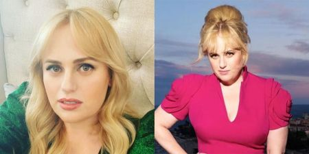 Rebel Wilson Posts New Instagram Saying She's 6 Pounds Away From Her Goal  Weight