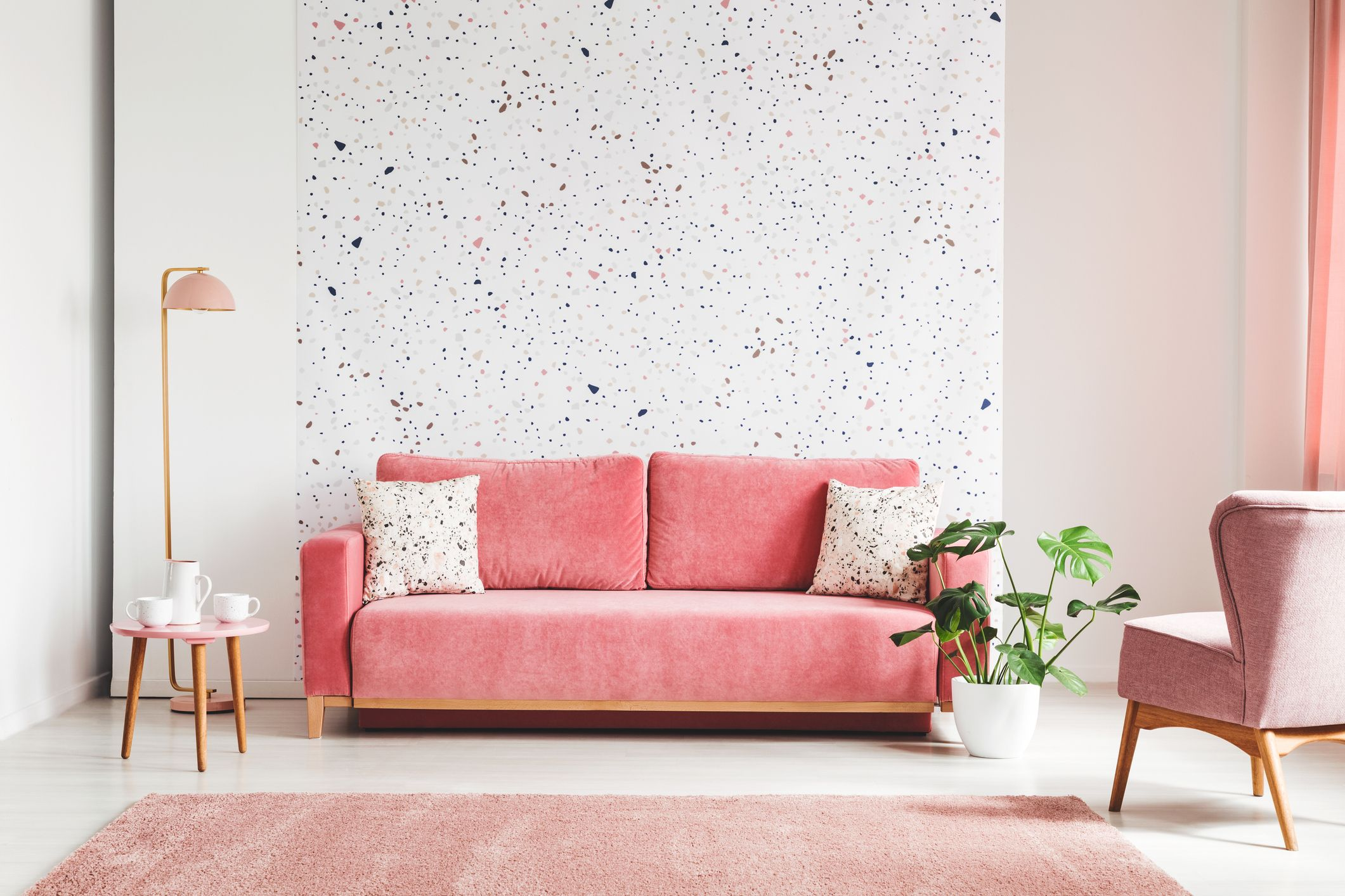 Removable Wallpaper 20 Options To Jazz Up Your Rented Flat
