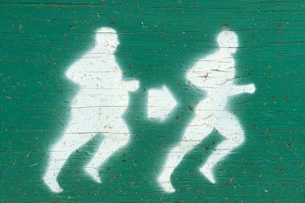 Afbeeldingsresultaat voor bewegen overgewicht
