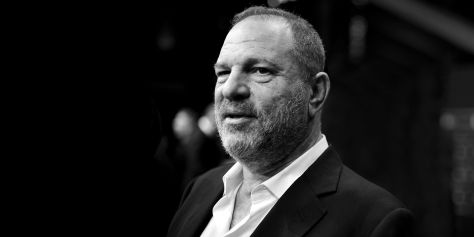 De rotte beerput van Hollywood: Weinstein & co