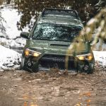 2020 Toyota 4runner Trd Pro Is What Utility Really Means Review