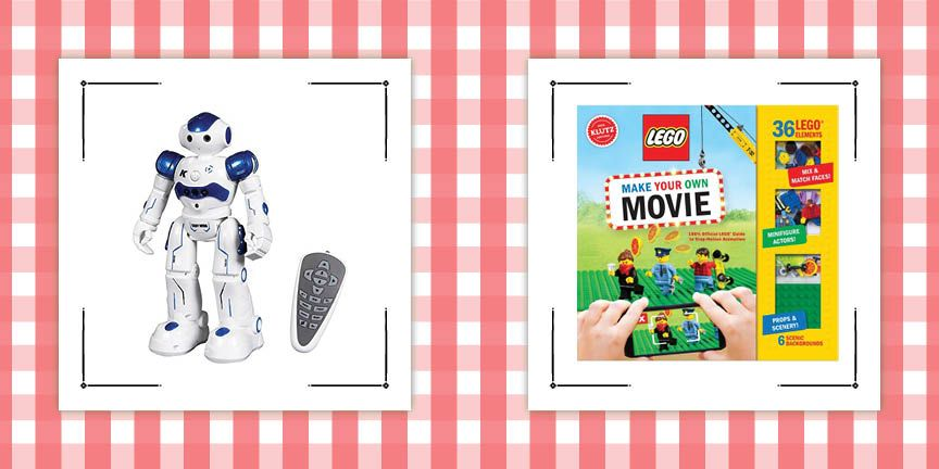45 Best Gifts For 8 Year Old Boys 2020 Christmas Gift Ideas For 8 Year Old Boys