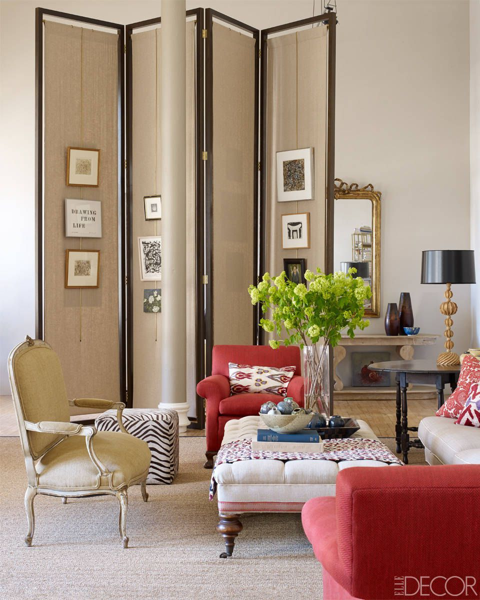 Interior Adler Design