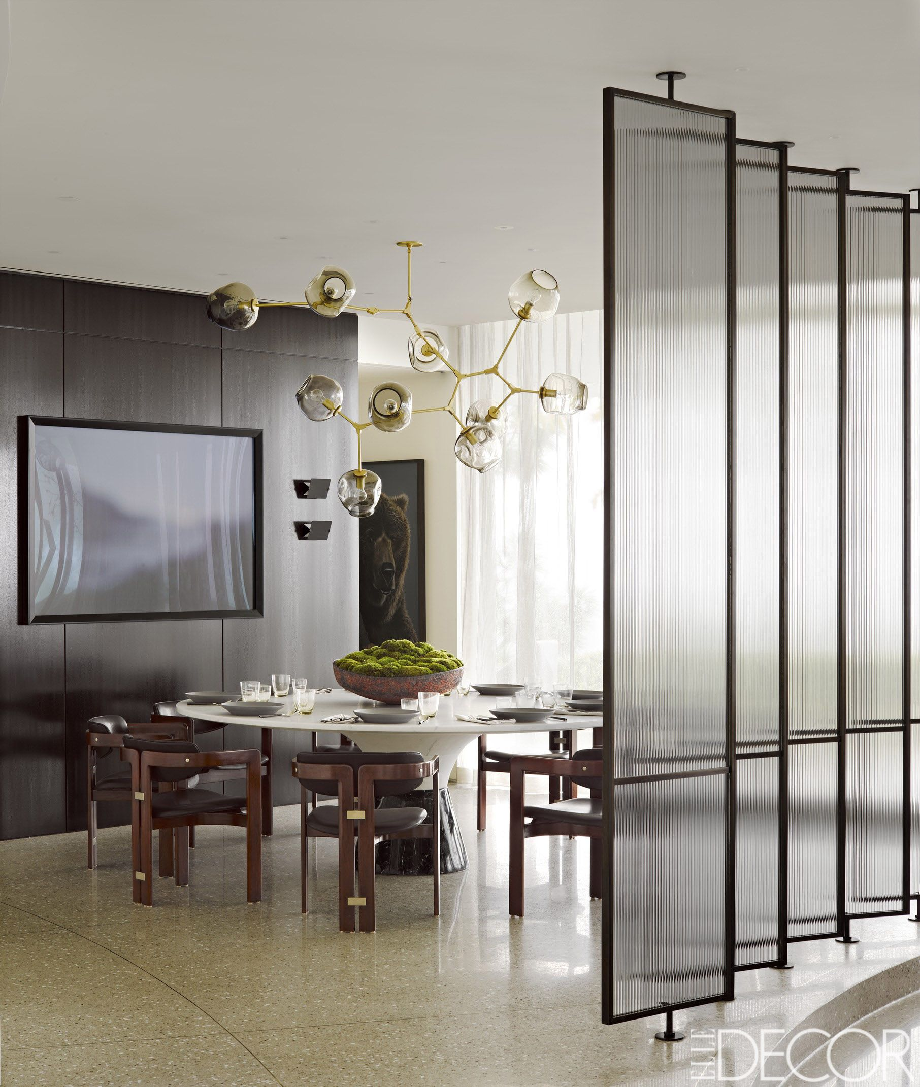 15 Clever Room Divider Ideas Best Folding Screens And Room Partitions