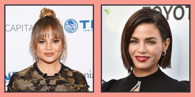 45 Hairstyles  for Round  Faces  Best Haircuts for Round