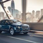 Bentley Bentayga Hybrid El Suv Hibrido Mas Lujoso Ya Esta Aqui