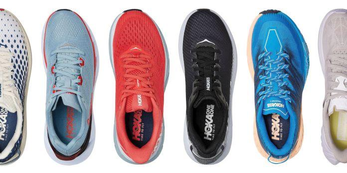 Best Hoka Running Shoes 2021 Hoka One One Running Shoe Reviews