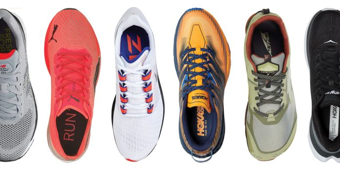 Best Running Shoes For Men 2021 Men S Running Shoe Reviews