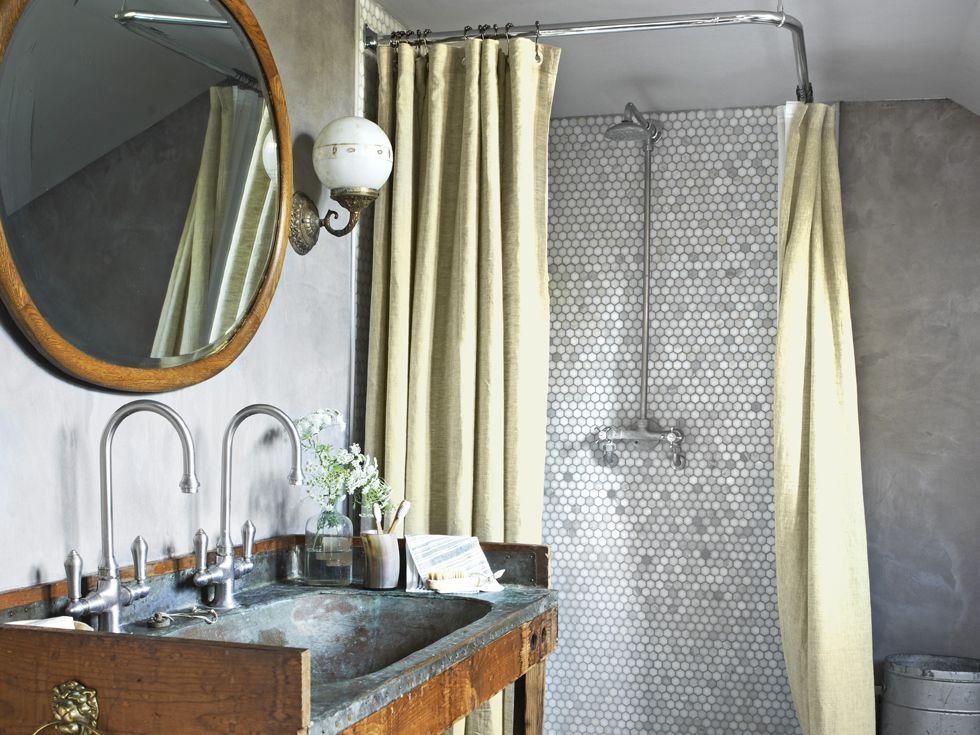 47 rustic bathroom decor ideas rustic