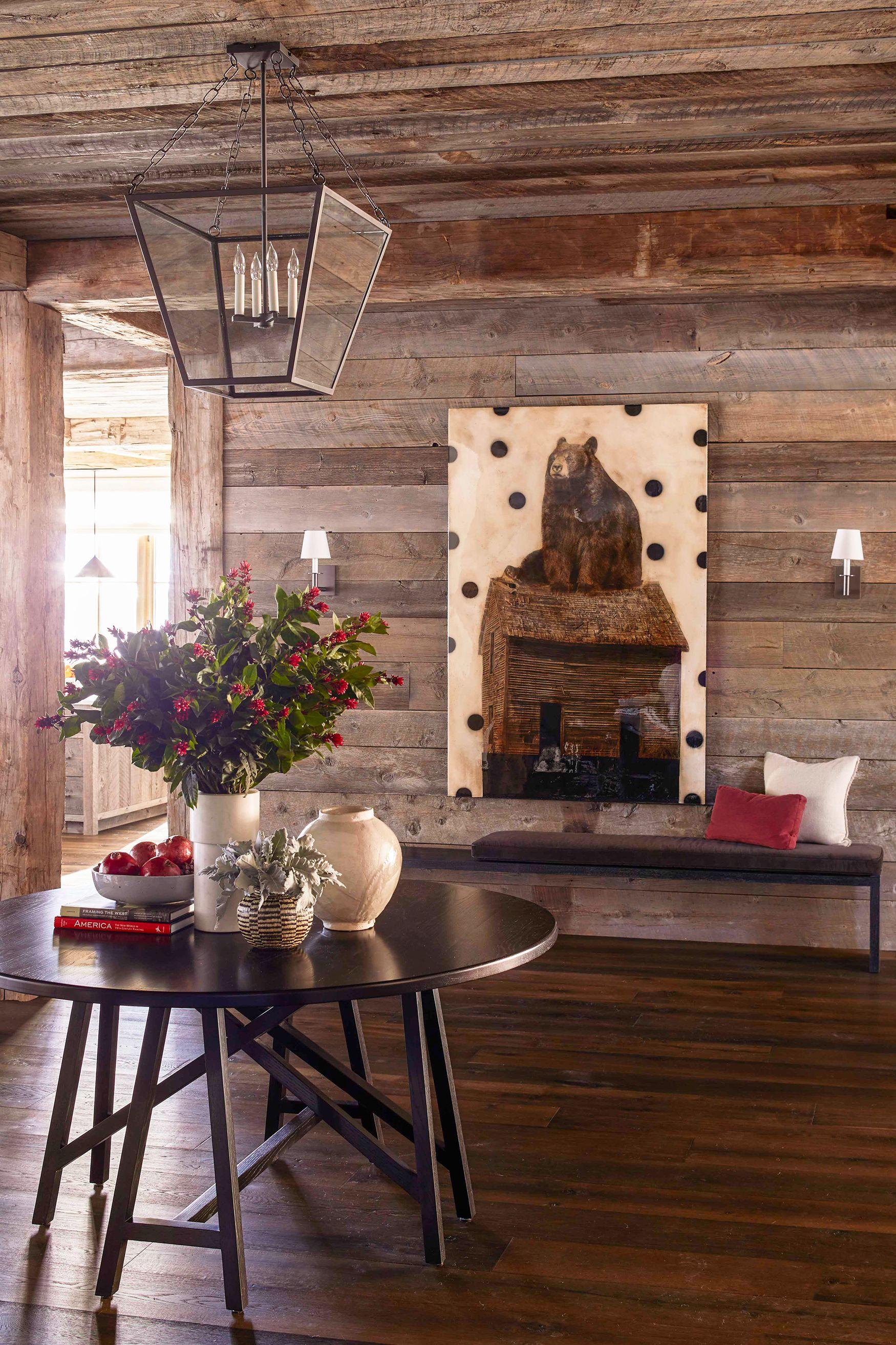 24 best rustic decor design ideas in