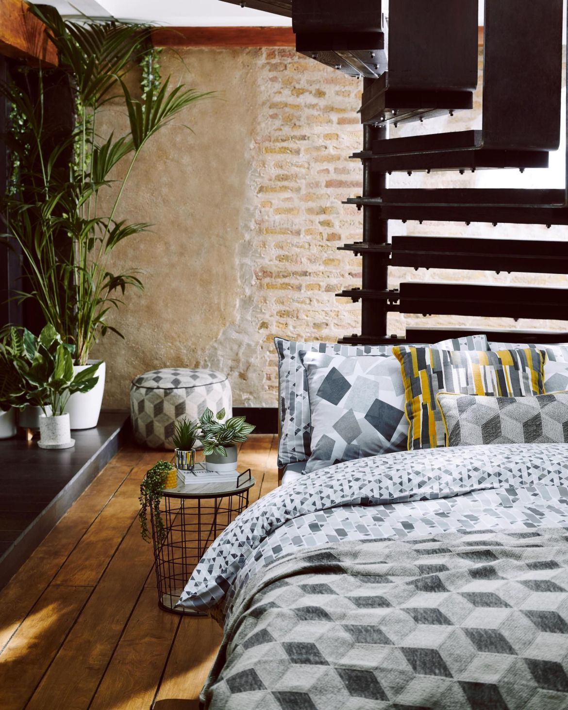 sainsbury's home, loft living collection
