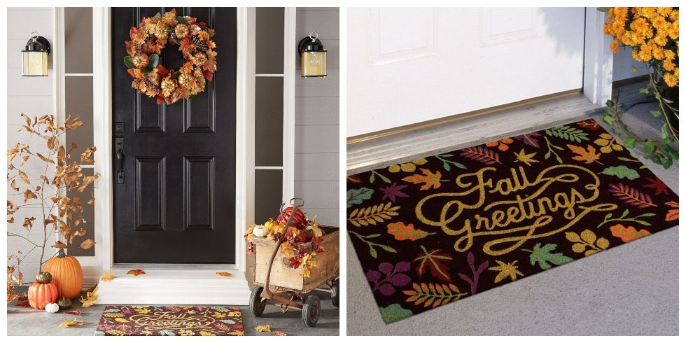 Shop Fall And Halloween Decor