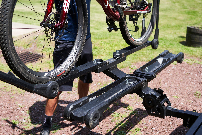 11 awesome hitch racks that make bike hauling easier
