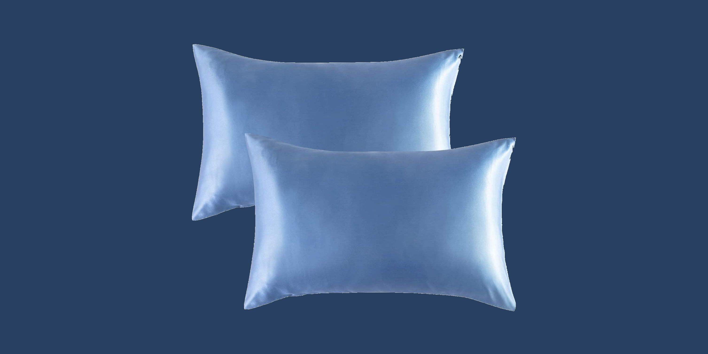 these bestselling satin pillowcases
