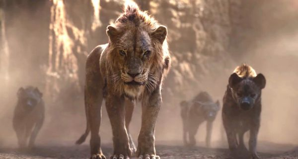 lion king 2019 stream # 43