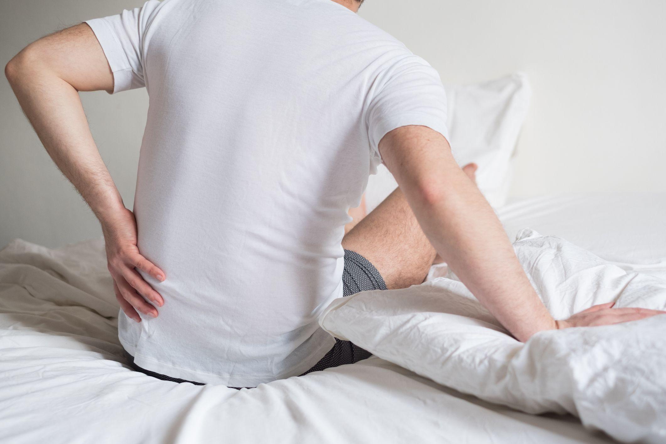 sciatica pain relief exercises at