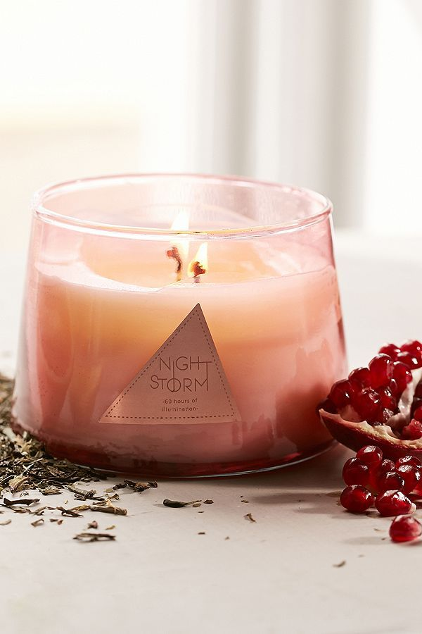 best candle for your zodiac sign - scorpio