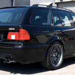 This E39 M5 Wagon Is Exactly What We Wish Bmw Would Have Built