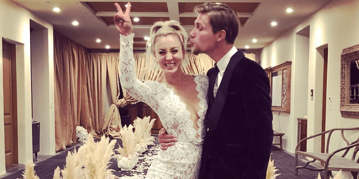 Kaley Cuoco Marries Karl Cook in Horse Ranch Wedding   Kaley Cuoco     Kaley Cuoco Marries Karl Cook in Horse Ranch Wedding   Kaley Cuoco Second  Husband Wedding