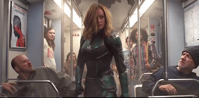 Captain Marvel Trailer Shot - source: Marvel Studios