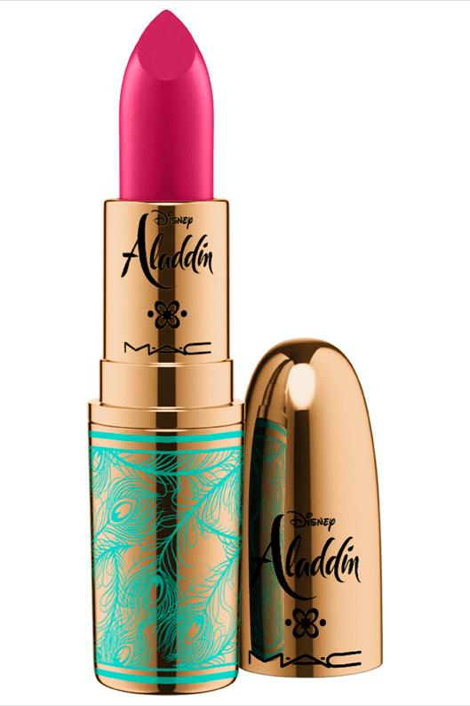 MAC x Aladdin Collection