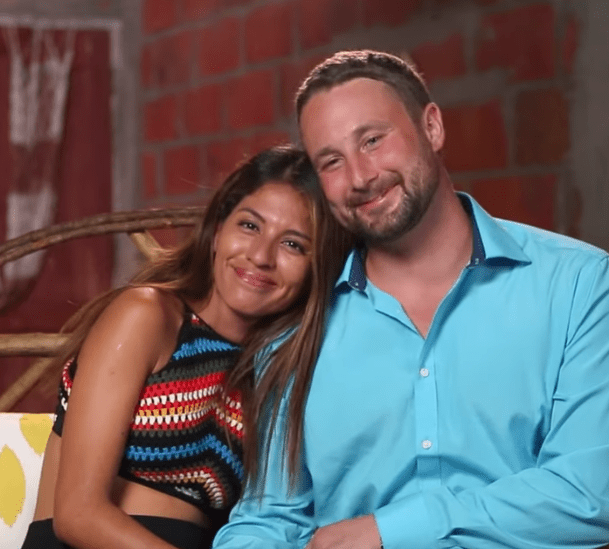 Rebecca S Daughter Doesn T Trust Zied 90 Day Fiance Before The