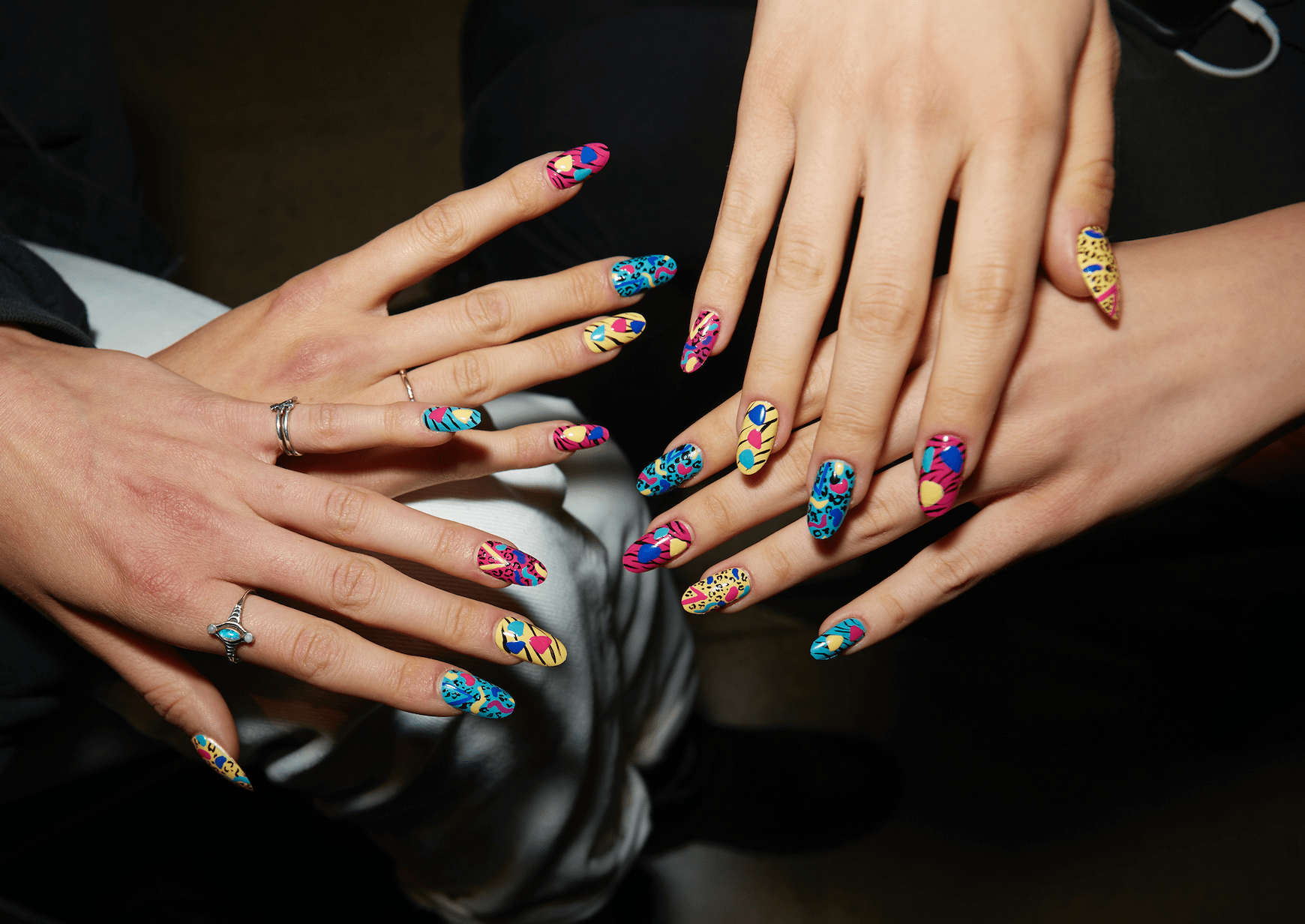 Nail Art Ideas For Spring 2020 Best Spring And Summer Manicure
