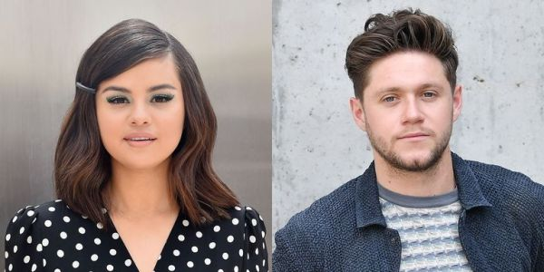 Selena Gomez and Niall Horan Were Super Close Last Night