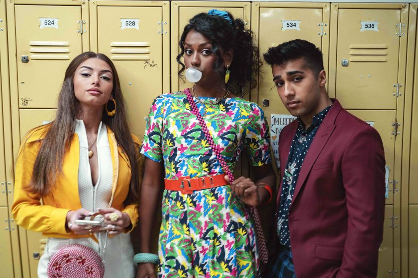 Sex Education' Season 3 | Netflix Cast, Release Date, Plot