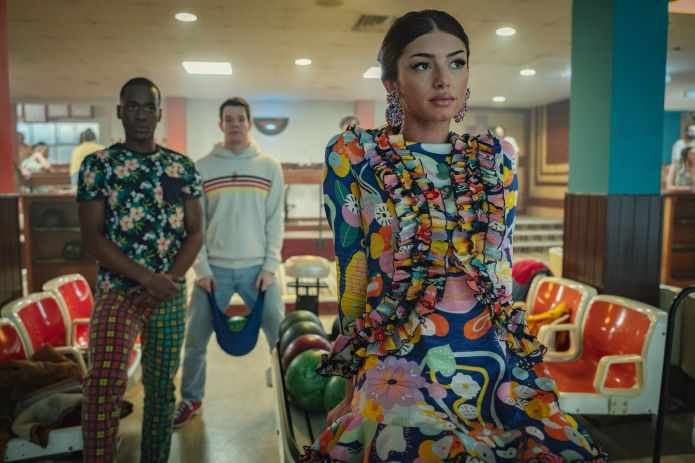 """Sex Education's Mimi Keene says Ruby is """"different"""" in season 3"""