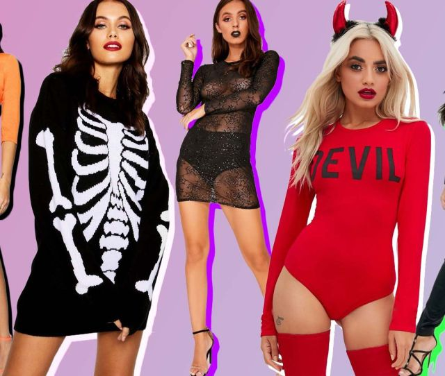 Sexy Halloween Costumes Best Costume Ideas For Women