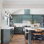 Kitchen Cabinet Paint Colors For 2020 Stylish Kitchen